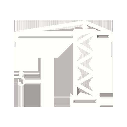 3539---Crane