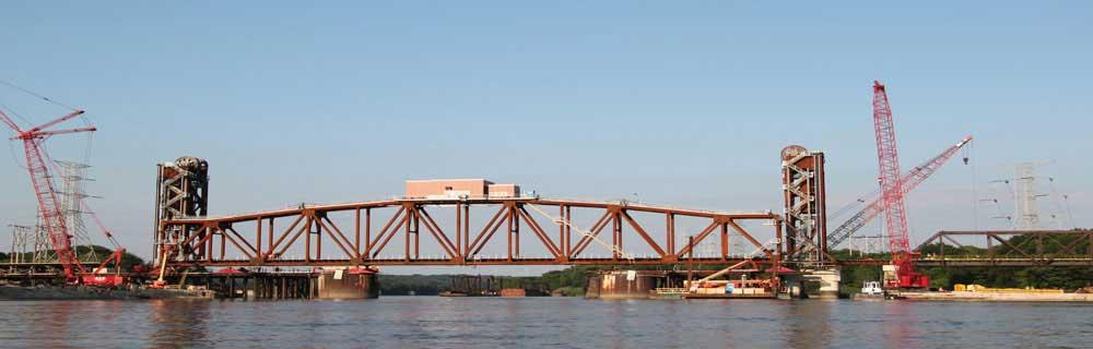 EJ & E Bridge